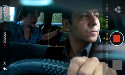 Película Mexicana Oso Polar Filmada en iPhone Gana Festival de Cine