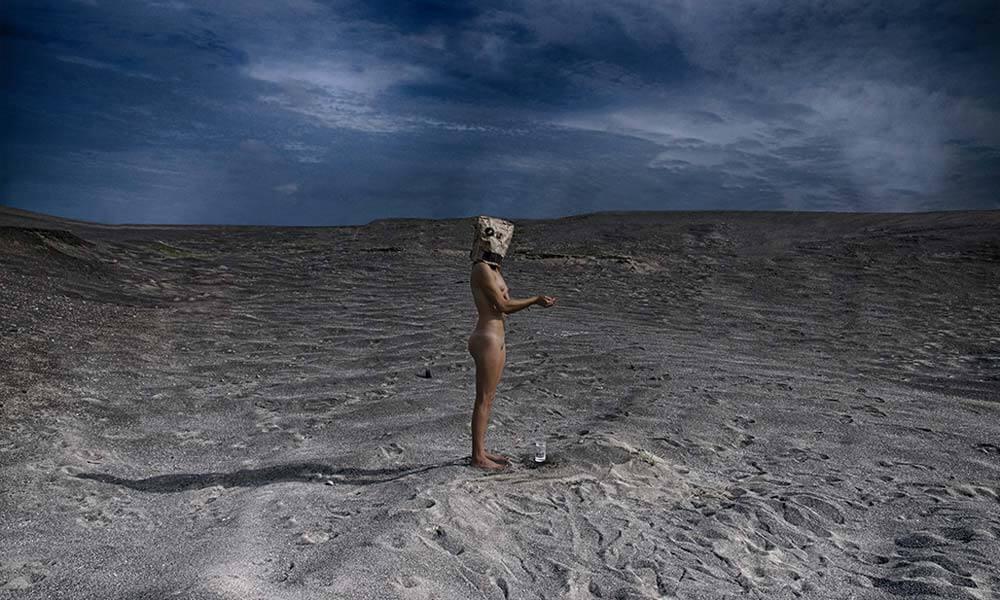 Fotografía Velvet de Julio Sanz
