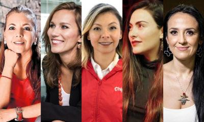 5 Mexicanas Líderes que Enfrentan con Éxito a la Pandemia del COVID-19
