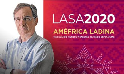 Académico e Investigador Mexicano José Woldenberg Gana Premio LASA